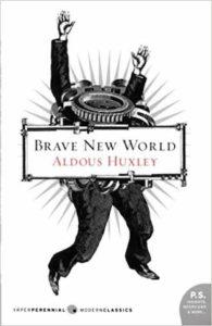 Lee más sobre el artículo Brave New World (Un mundo feliz)