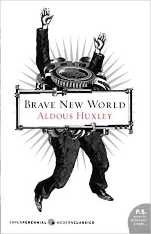 Brave New World (Un mundo feliz)