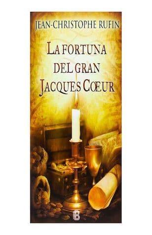 En este momento estás viendo La fortuna de del gran Jacques Coeur