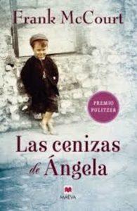 Lee más sobre el artículo Las cenizas de Ángela
