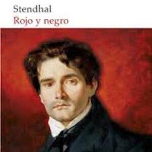 Lectura de: Rojo y negro de Stendhal