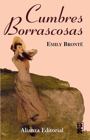 En este momento estás viendo Cumbres borrascosas de Emily Brontë