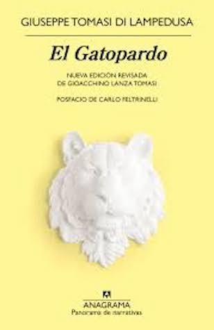 El Gatopardo de Lampedusa
