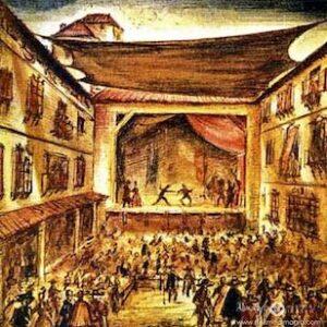 Lectura de: Siglo de Oro español – selección: Cervantes, Lope, Calderón