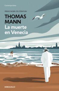 Lee más sobre el artículo Muerte en Venecia, 1912