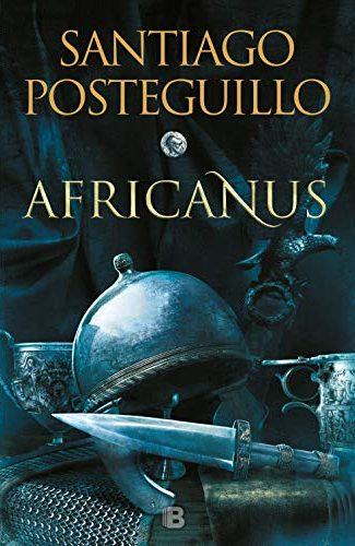 Africanus - Santiago de Posteguillo