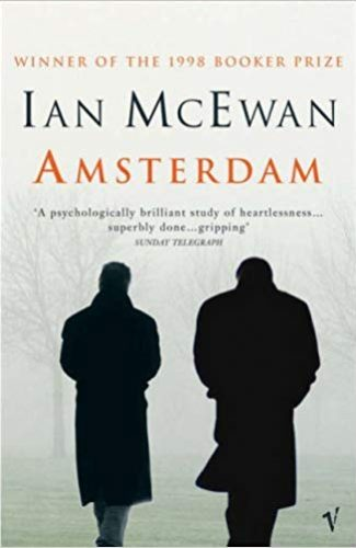Amsterdam- Ian Mcewan
