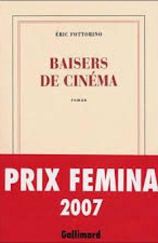 Baisers de Cinema- Eric Fottorino.2