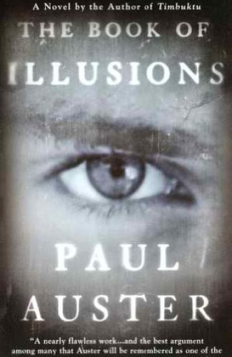 Book of ilusions - Paul Auster