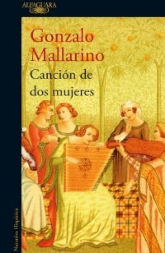 Canción de dos mujeres de Gonzalo Mallarino