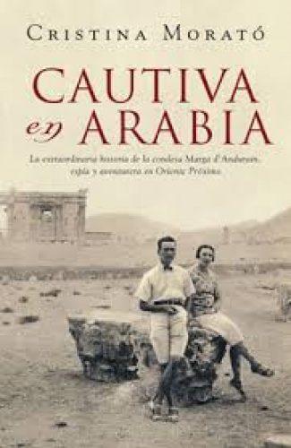 Cautiva en Arabia- Cristina Morato.