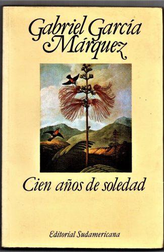 Cien años de soledad– Gabriel García Márquez
