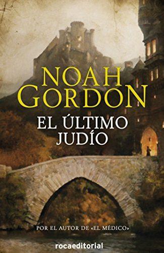 El Último Judío- Noah Gordon