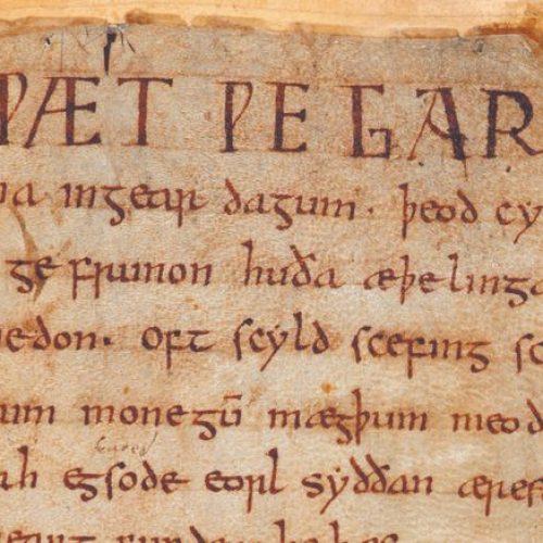 El Beowulf