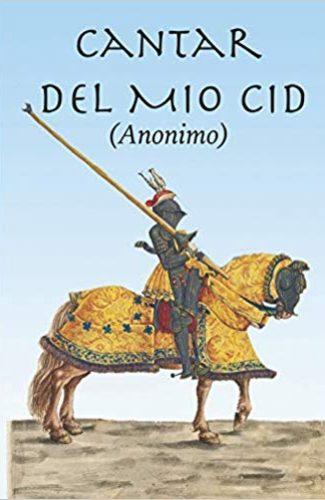 El Cantar del Mío Cid- Anónimo
