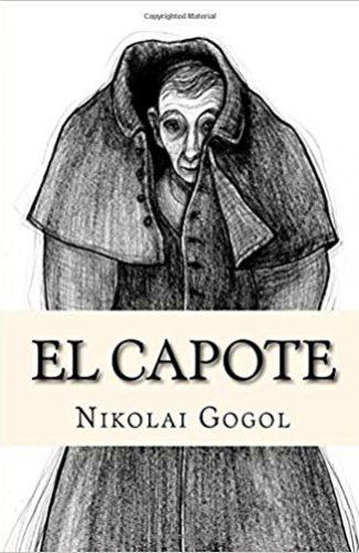 El Capote- Nikolai V. Gógol