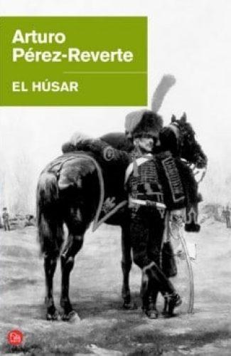 El Húsar- Arturo Pérez Reverte2