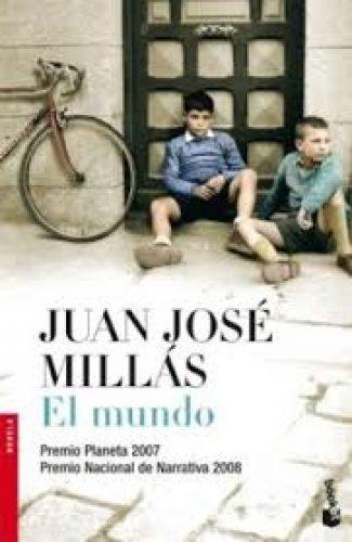 El Mundo- Juan José Millás