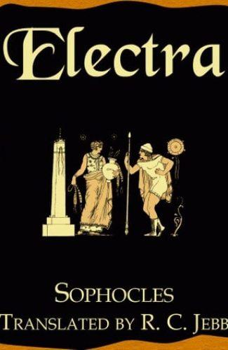 Electra- Eurípides