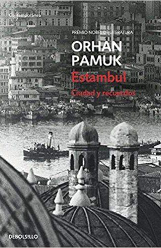 Estambul- Orhan Pamuk
