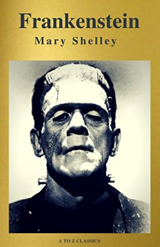 Frankenstein- Mary Shelly