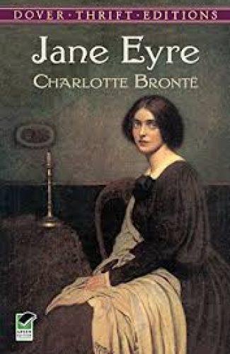 Jame Eyre- Charlotte Brönte