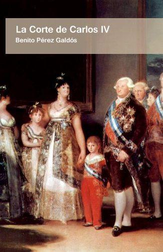La Corte de Carlos V- Benito Pérez Galdóz