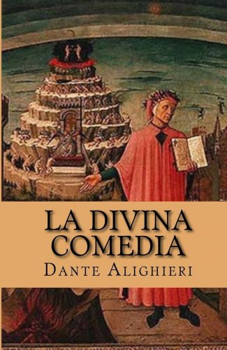La Divina Comedia- Dante Alleghiere