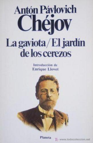 La Gaviota- Anton Chejov