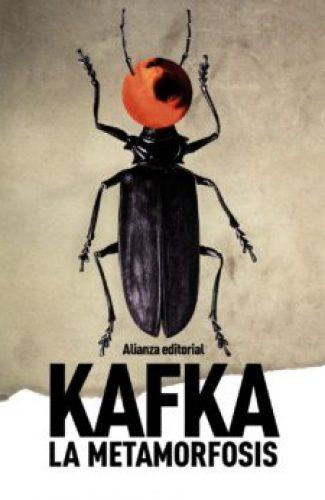 La Metamorfosis- Kafka