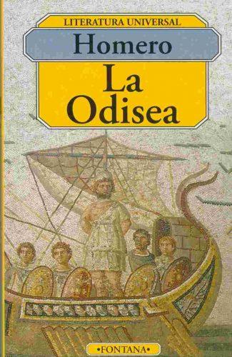 La Odisea- Homero