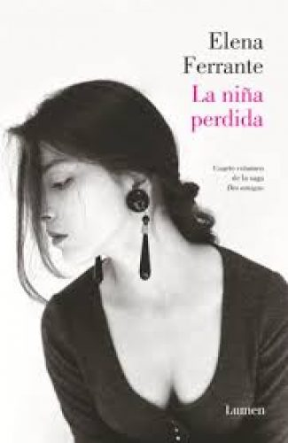 La niña perdida- Elena Ferrante