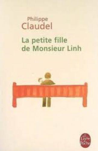 La petite fille de Monsieur Lin- Philippe Claudel.