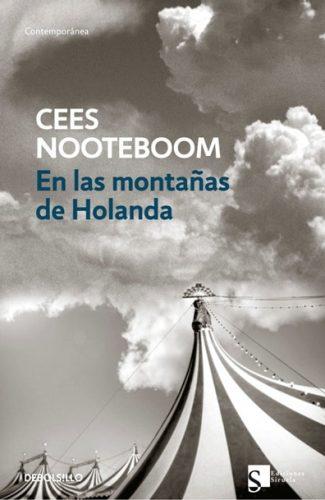 Las Montañas de Holanda- Cees Noteboom