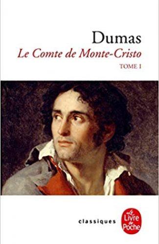Le Compte de Montecristo- Alexandre Dumas
