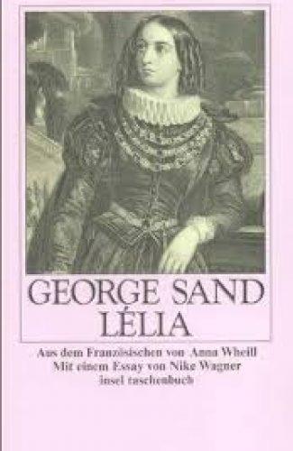 Leliá- George Sand