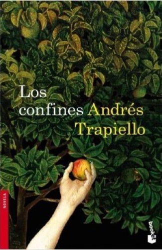 Los confines- Andres Trapiello