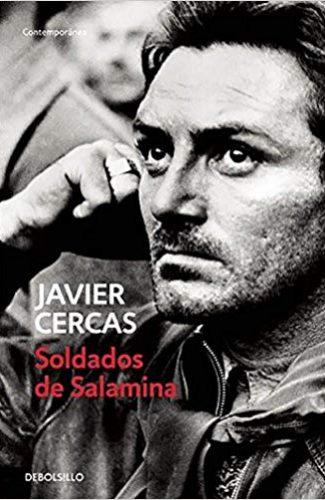 Los soldados de Salamina- Javier Cercas
