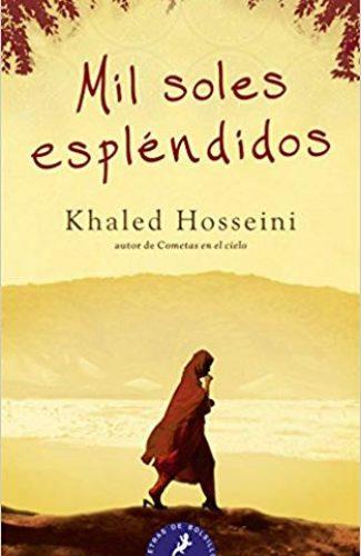 Mil Soles Esplendidos- Kahled Hosseini