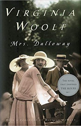 Mrs Dalloway- Virginia Woolf