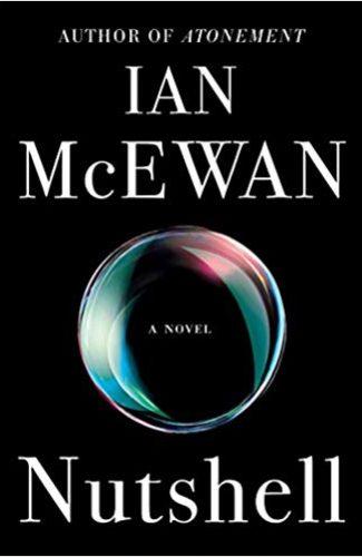 Nutshell- Ian MacEwan