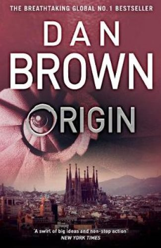 Origin- Dan Brown