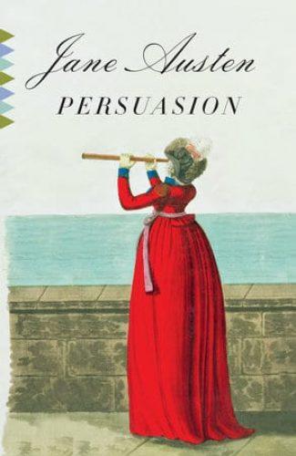 Persuasion- Jane Austin
