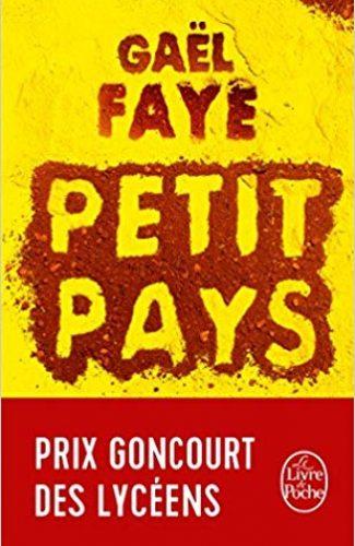 Petit pays- Gael Faye
