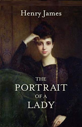 Portrait of a Lady- Henry James