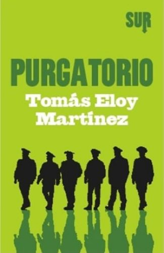 Purgatorio- Tomás Eloy Martínez