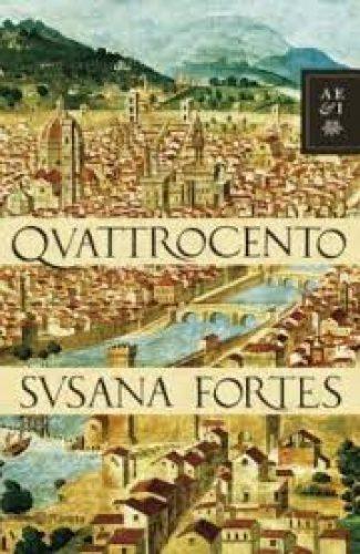 Quatrocentto- Susana Fortes