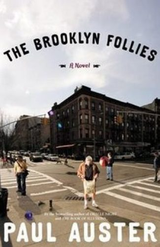 The Brooklyn Follies- Paul Auster.