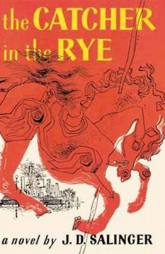 The Catcher in the Rye- Salinger