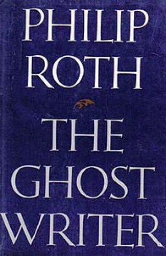 The Ghost Writer- Philip Roth